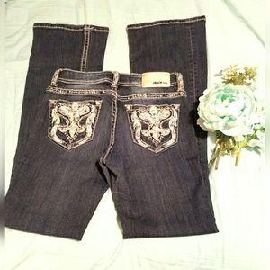 Grace in L.A. Jeans